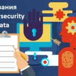 Big Data, Cybersecurity, Большие данные, предиктивная аналитика, защита информации, безопасность, Security, бизнес-процессы, цифровизация, цифровая трансформация