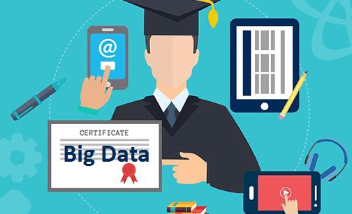 обучение Big Data, курсы по большим данным, тренинги большие данные для руководителей