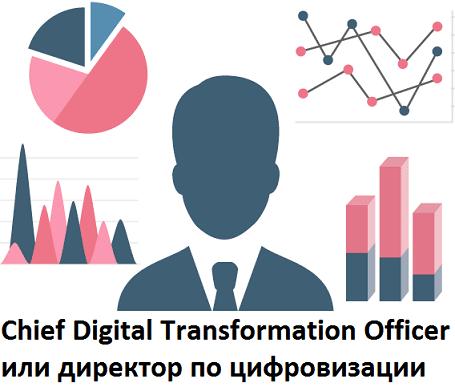 Кто такой директор по цифровизации и чем он отличается от других руководителей
