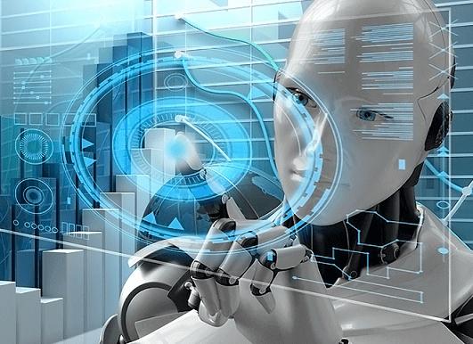 машинное обучение, нейросети, искусственный интеллект