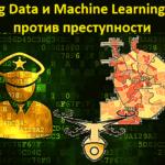 Big Data, Большие данные, предиктивная аналитика, цифровизация, цифровая трансформация, машинное обучение, Machine Learning, дрон, беспилотник, интернет вещей, Internet of Things