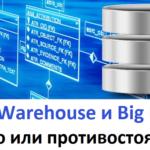 Не Hadoop'ом единым: что такое КХД и как его связать с Big Data