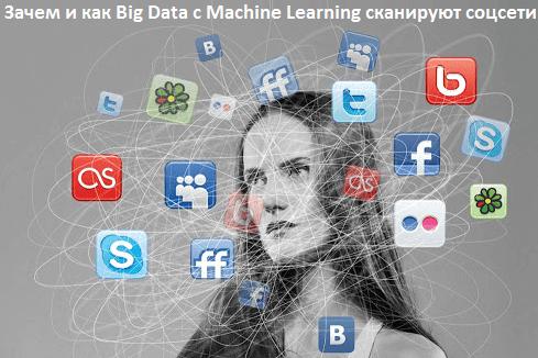 Big Data, Большие данные, предиктивная аналитика, цифровизация, цифровая трансформация, машинное обучение, Machine Learning, большие данные и машинное обучение для полиции МВД