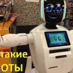 Коботы в ритейле: 3 причины взглянуть на робототехнику по-новому