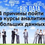 обучение руководителей, курсы по Big Data, аналитика больших данных для менеджеров, Big Data, Большие данные, интернет вещей, Internet of Things, IoT, IIoT, Machine Learning, машинное обучение, цифровизация, цифровая трансформация