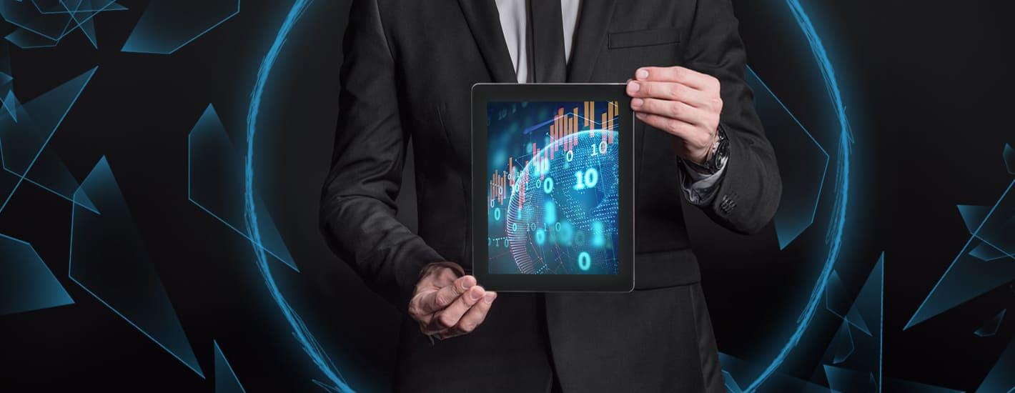 Аналитика больших данных для руководителей