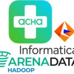 Big Data, Большие данные, обработка данных, архитектура, Hadoop, Data Lake, DWH, цифровизация, цифровая трансформация, Arenadata
