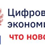 Цифровая экономика 2030: что нового в июльском Указе Президента РФ