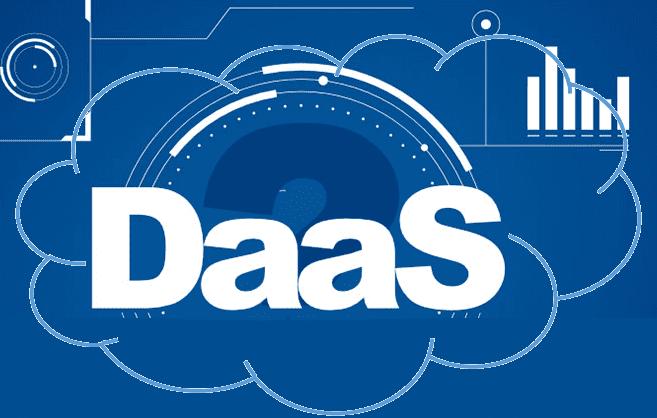Почему вам нужны данные как сервис или что такое DaaS