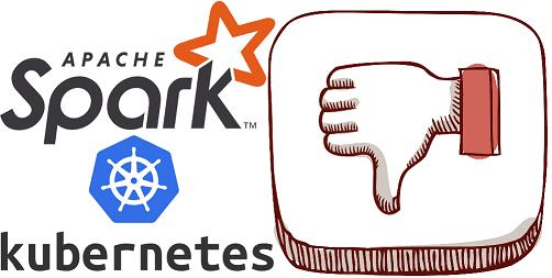 Что не так с Apache Spark на Kubernetes: 5 ключевых недостатков
