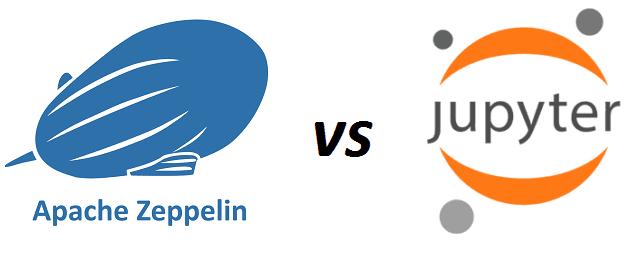 Чем Apache Zeppelin лучше Jupyter Notebook для интерактивной аналитики Big Data: 4 ключевых преимущества