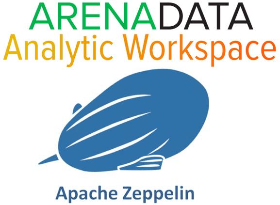 Как связаны DataOps, цифровизация и аналитика больших данных: разбираем на примере отечественного Big Data продукта - Arenadata Analytic Workspace