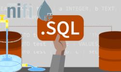 Как работает SQL в Apache NiFi: потоковая обработка Big Data с помощью структурированных запросов