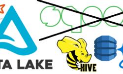 Что не так с Delta Lake на Apache Spark: 7 основных проблем и их решения