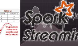 Зачем вам UNION вместо JOIN в Apache Druid и семплирование больших данных в Spark Streaming: пример потоковой аналитики Big Data