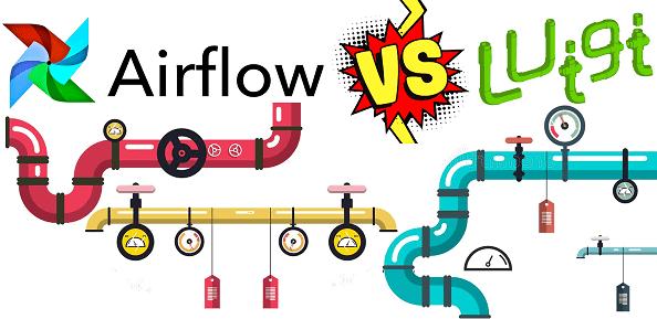 Чем отличаются Apache AirFlow и Luigi: выбираем оркестратор для Big Data Pipeline'ов