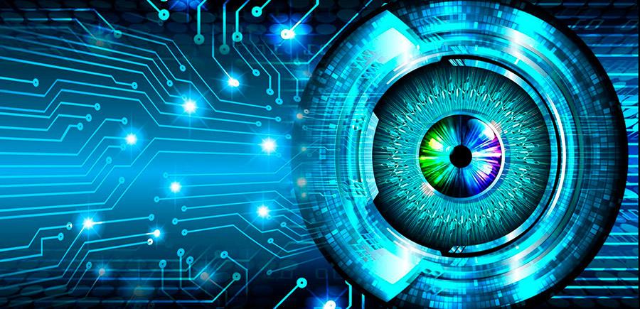 VISI: Учебный курс Computer vision на языке Python