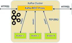 Чем хорош REST Proxy для Apache Kafka и что с ним не так: ключевые достоинства и недостатки RESTful API от Confluent