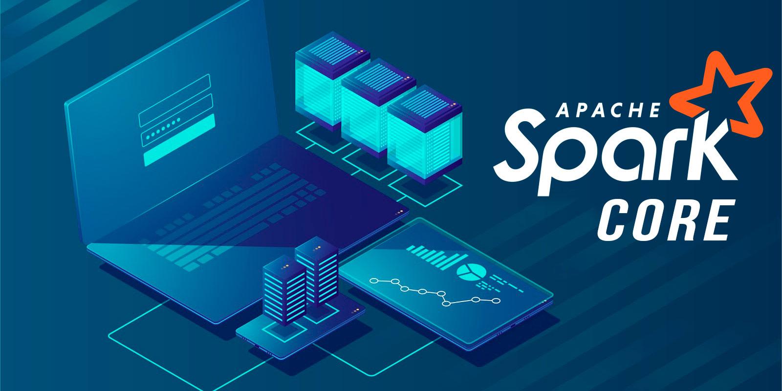 CORS: Основы Apache Spark для разработчиков