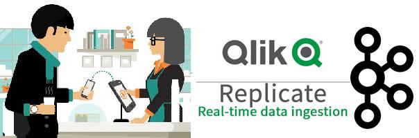 Как построить ML-pipeline на Qlik Replicate, Apache Kafka и других технологиях Big Data: архитектура real-time аналитики больших данных