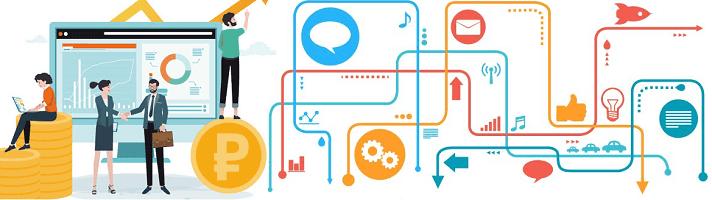 Большие данные для малого бизнеса: 3 примера, которые подойдут каждому