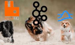 Кто быстрее: критика бенчмаркинга производительности Apache Kafka versus Pulsar