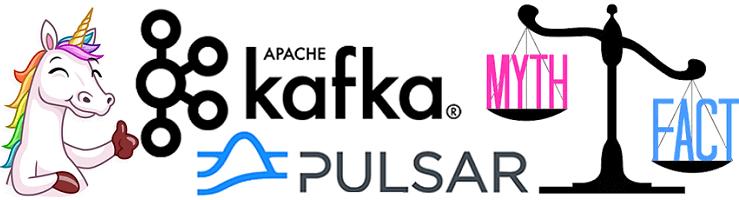 5 главных мифов о превосходстве Apache Pulsar над Kafka и их опровержения