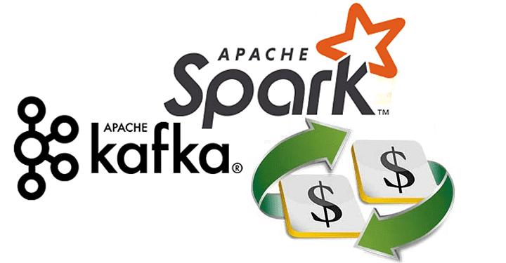Что не так с real-time обработкой транзакций в конвейере Apache Kafka-Spark Streaming: 3 проблемы и способы их решения