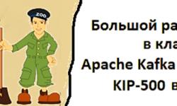 Как перейти на Apache Kafka без Zookeeper: готовимся к KIP-500 в релизе 2.8.0