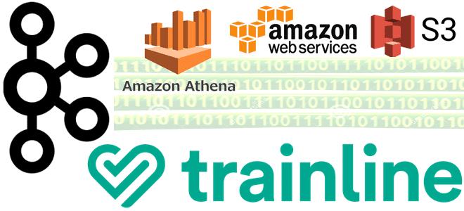 От пакетного до потокового озера данных с Apache Kafka: кейс компании Trainline