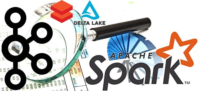 Как вести мониторинг финансовых транзакций в реальном времени с Apache Kafka и Spark в Delta Lake: пример аналитики больших данных