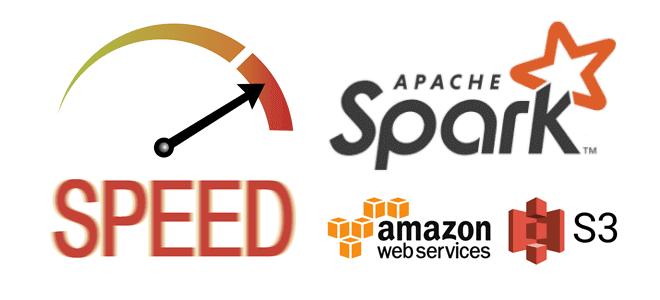 Как Spark-приложению выполнять миллионы операций в секунду с данными в AWS S3