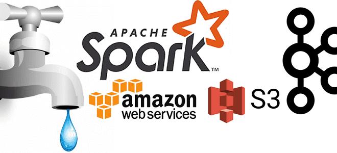 Что не так с конвейером Apache Kafka и Spark Structured Streaming для потоковой аналитики больших данных в AWS: практический пример