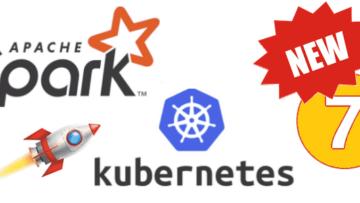 7 функций общей доступности Kubernetes в Apache Spark 3.1.1: мартовский релиз 2021