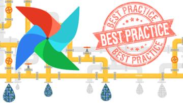 15 советов по работе с DAG в Apache AirFlow: лучшие практики дата-инженера