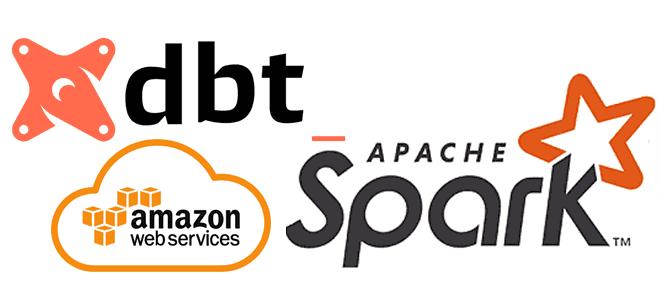 Как упростить работу с DWH и Data Lake: DBT + Apache Spark в AWS