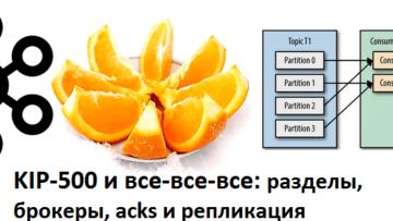 Сколько разделов вам нужно и при чем здесь KIP-500: разбираемся с партиционированием в Apache Kafka