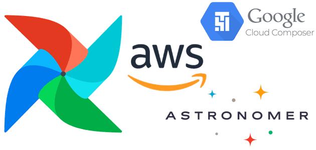 Где развернуть Apache AirFlow: 3 инфраструктуры для дата-инженера