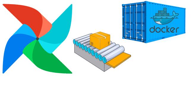 3 оператора Apache Airflow для контейнерных конвейеров данных