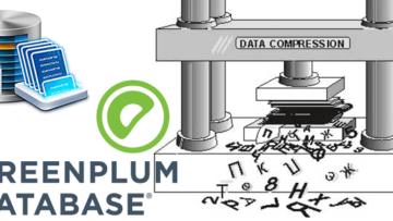 Индексируем и сжимаем: особенности хранения и аналитики Big Data в Greenplum