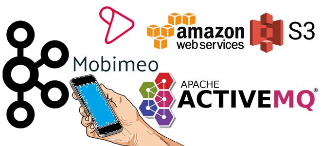 Аналитика больших данных с JSON и AVRO в Apache Kafka: кейс компании Mobimeo