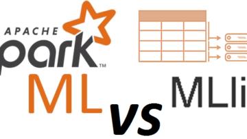 Машинное обучение с Apache Spark: битва пакетов или отличия библиотек MLLib от ML