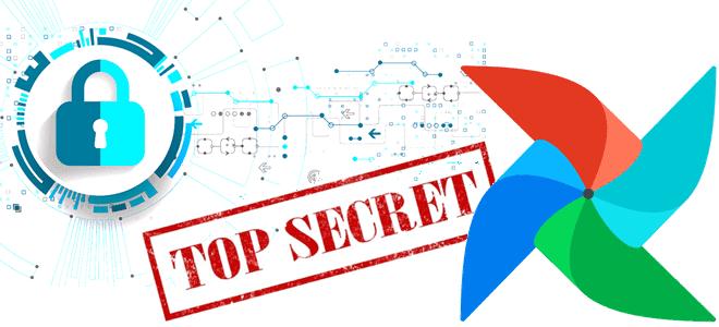 Совершенно секретно: 5 советов по управлению секретами в Apache Airflow