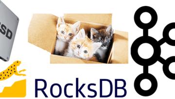 3 проблемы приложений Apache Kafka Streams из-за RocksDB и способы их решения