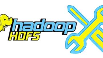 Основы Hadoop HDFS для начинающих администраторов: как вывести узел из кластера без потери данных