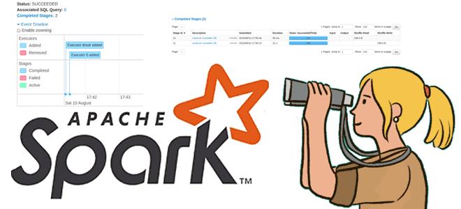 Что посмотреть в Apache Spark UI: 5 полезных кейсов для разработчика Big Data
