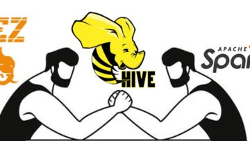 Tez vs Spark: что выбрать для Apache Hive