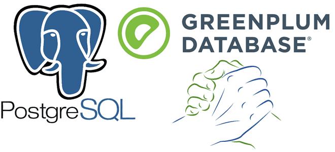 Greenplum vs PostgreSQL: 7 сходств и 3 отличия