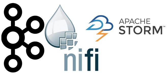 Как перейти к Apache NiFi от Storm: пара практических кейсов