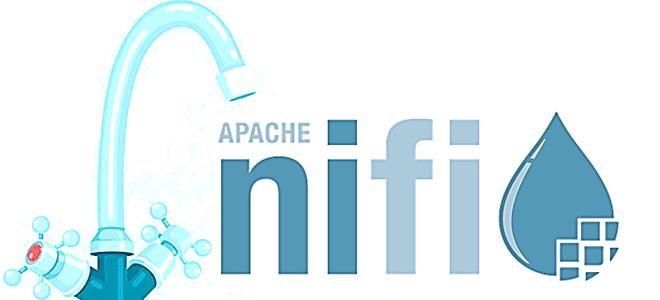 Я знаю ваш пароль: утечки конфиденциальных данных в Apache NiFi